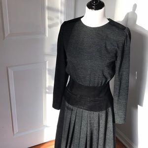 St Gillian by Kay Unger vintage dress